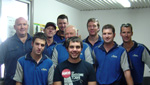 My ANSA Brisbane Plumbers and The ANSA Plumbing Team